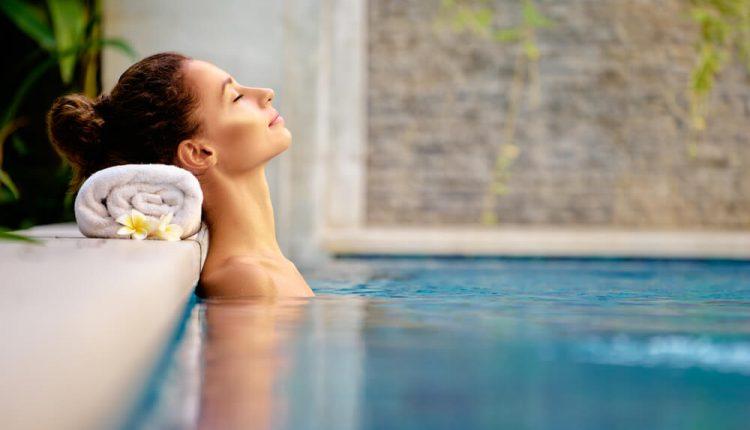 TOP 10 najlepszych i luksusowych hoteli z Wellness i SPA