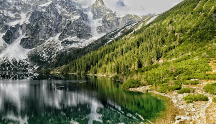 Czy warto spędzić wakacje w górach?