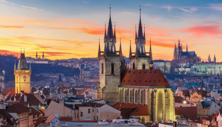 Co robić w weekend? Wycieczka do Pragi - Blog Nocleg.pl