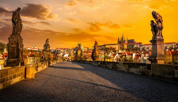 Mosty w Pradze - wycieczka do Pragi