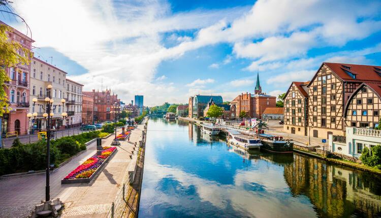 Wycieczki po Polsce - gdzie warto być w tym roku?