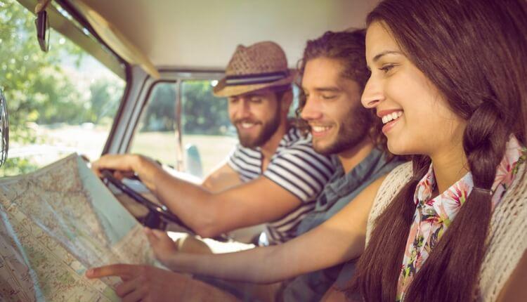 Wycieczki weekendowe - sposób na ciekawą podróż